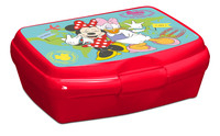 Disney Minnie Mouse Brotdose Lunchbox NEU 001
