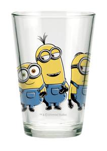 Minions Gläser 3er Set