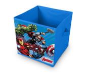Marvel Avengers Faltbox Aufbewahrungsbox 001