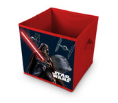 Star Wars Faltbox Aufbewahrungsbox Ordnungsbox 001