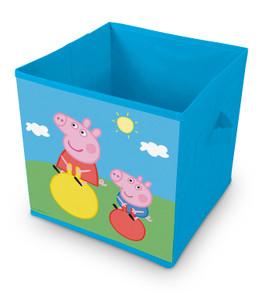 Peppa Wutz Pig Faltbox Aufbewahrungsbox