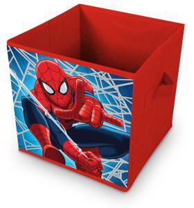Marvel Spiderman Faltbox Aufbewahrungsbox