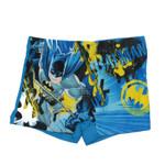 Batman Kinder Badehose Blau 001
