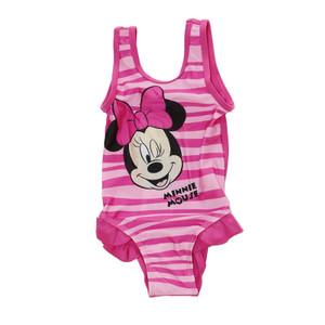 Minnie Mouse Baby Badeanzug Rosa