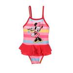 Minnie Mouse Baby Badeanzug Pink 001