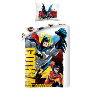 Batman Bettwäsche 140 x 200 cm