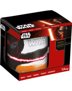 Star Wars - Keramik Tasse Kylo