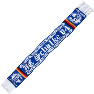 FC Schalke 04 Schal Tradition