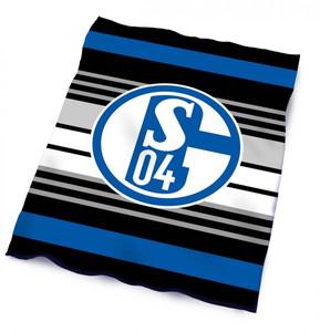 FC Schalke 04 Fleecedecke 150 x 200 cm