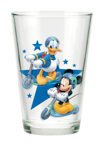 Mickey Mouse Gläser 3er Set