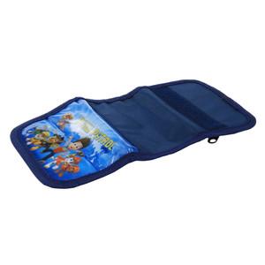 Paw Patrol Geldbörse Geldbeutel Blau