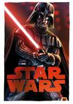 Star Wars Fleecedecke 150 x 100 cm 001