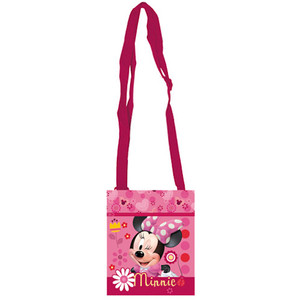 Disney Minnie Mouse Schultertasche