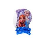 Disney Frozen - Die Eiskönigin Schlupfmütze Wintermütze 001