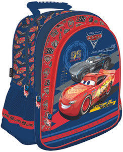 Disney Cars 3 Rucksack Schulrucksack Kinderrucksack Schulranzen