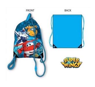 Super Wings Turnbeutel Schuhbeutel Tasche