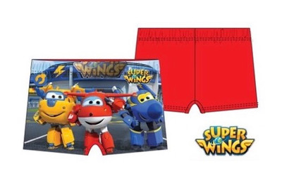 Super Wings Badehose Badeshort