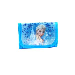 Disney Frozen Eiskönigin Elsa Geldbörse Geldbeutel Portemonnaie