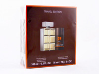 Boss Orange 100 ml EdT + 75 ml Deostick 001