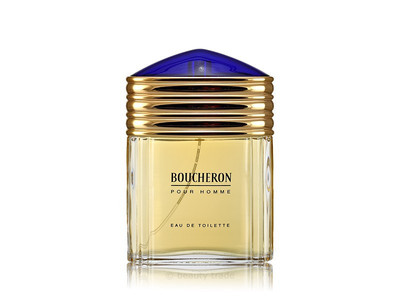 Boucheron pour Homme 100 ml EDT + 100 ml After Shave Balm + 100 ml Showergel