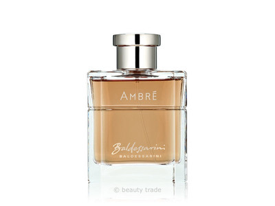 Boss Baldessarini Ambre Eau de Toilette 50 ml
