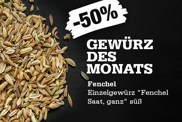 Sengers Fenchel Aktion