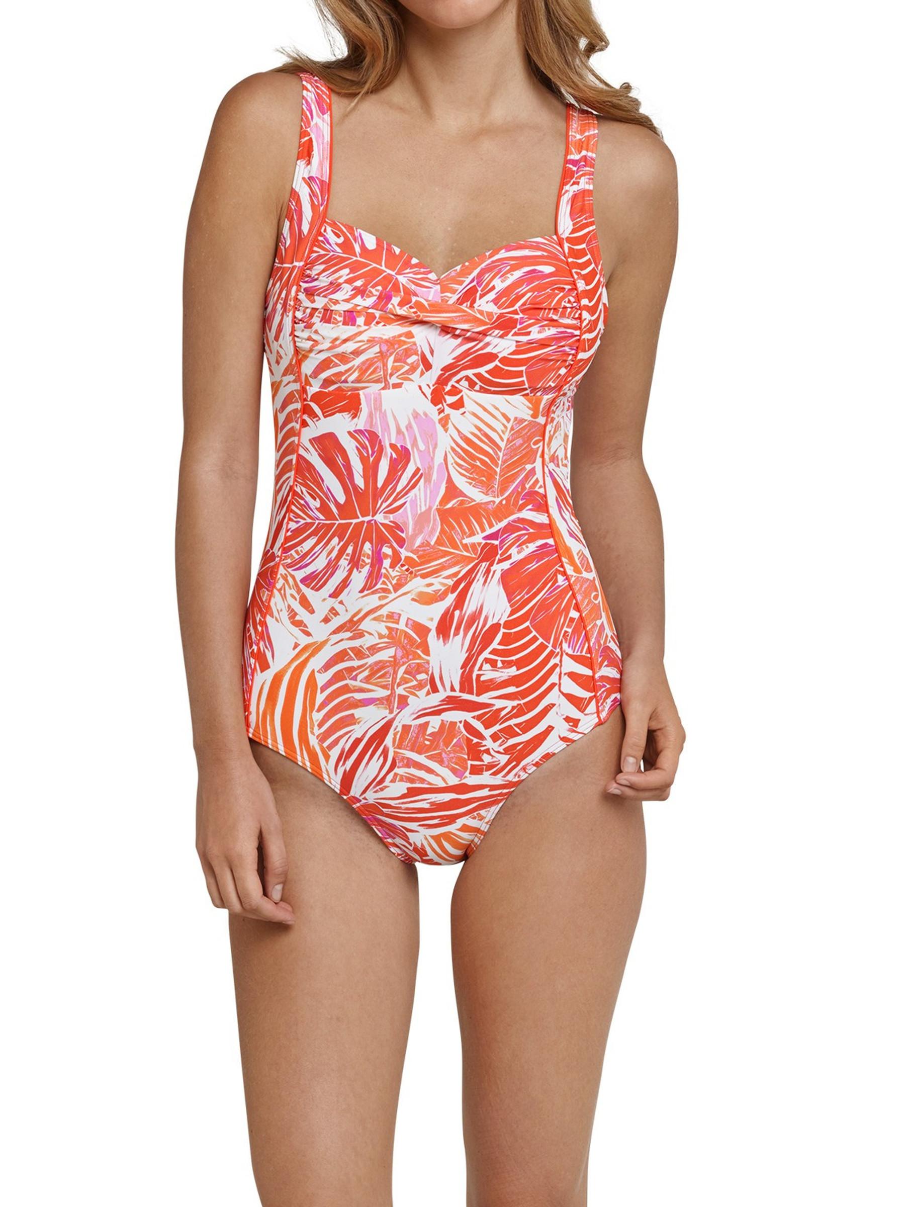 Schiesser Damen Badeanzug