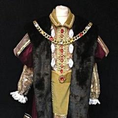 Tudor/Stuart Costume Hire