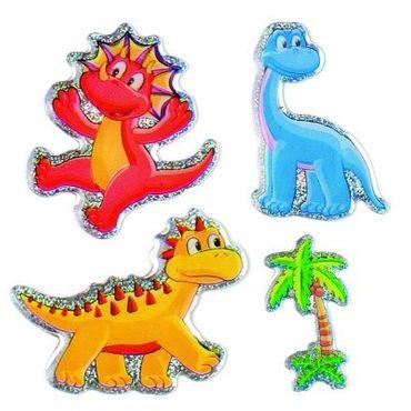 Sticker Dinos