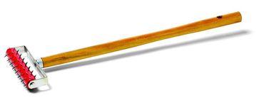 Stachelwalze mit 50 cm Stiel