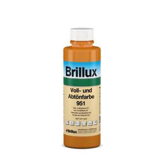 Voll- und Abtönfarbe 951  500 ml