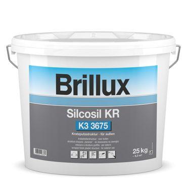 Brillux Silcosil KR-K3  3675  25 kg