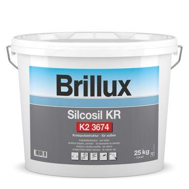 Brillux Silcosil KR-K2  3674  25 kg