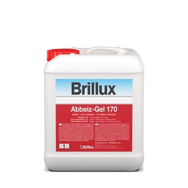 Brillux Abbeiz-Gel 170  3 Liter – Bild 1