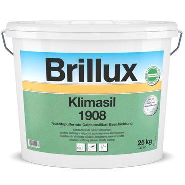Brillux Klimasil 1908 weiß 25 kg