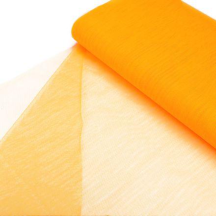 Tüll - neon orange