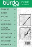 burda - Kopierset 001