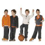 Schnitt - 9672 - Jogginganzug - Jungen und Mädchen 001