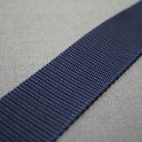 Gurtband - blau, Breite: 40 mm 001