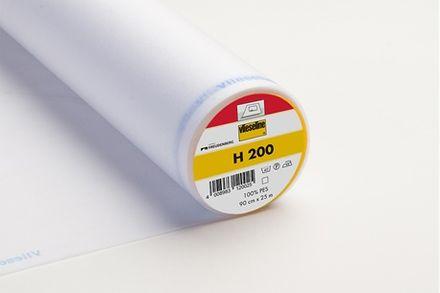 Vlieseline - Bügeleinlage H200