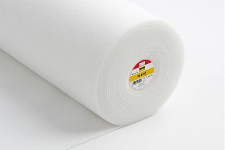 Volumenvlies - H630 - weiß