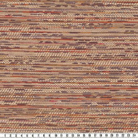 Chenille-Jacquard-Polsterstoff