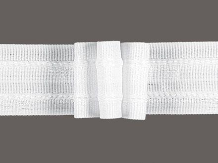 Gardinen-Faltenband 1 : 2,5 für 3er Falte