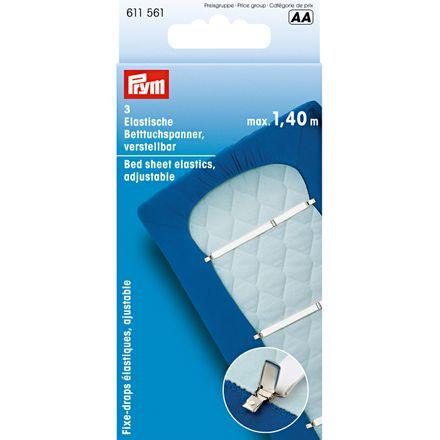 PRYM - Elastische Betttuchspanner