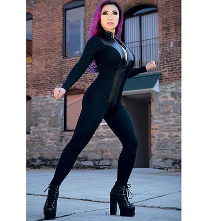 McCalls Costumes - Yaya Han Collection - Schnittmuster M-7217 – Bild 6