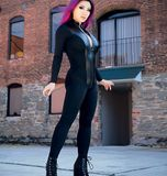 McCalls Costumes - Yaya Han Collection - Schnittmuster M-7217 001