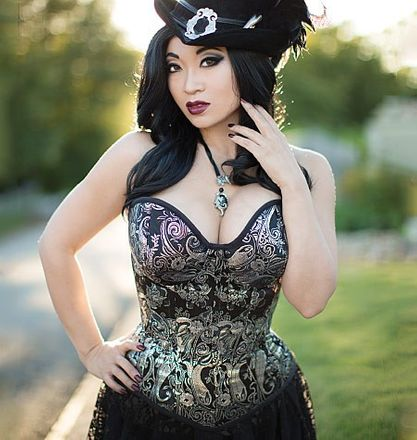 McCalls Costumes - Yaya Han Collection - Schnittmuster M-7339 – Bild 1