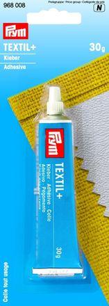 PRYM - Textil+ Kleber 30g