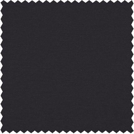 Deko-Canvas - überbreit - schwarz – Bild 1