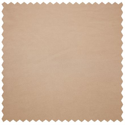 Stretch-Satin - beige